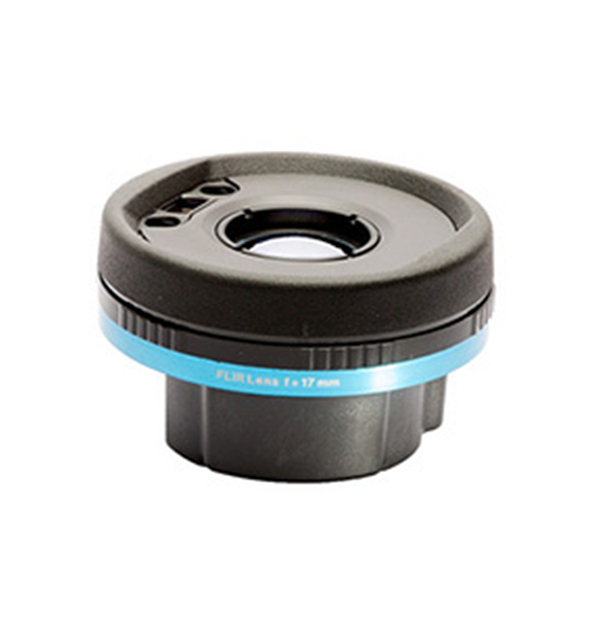 24° Lens with Case (T199589)
