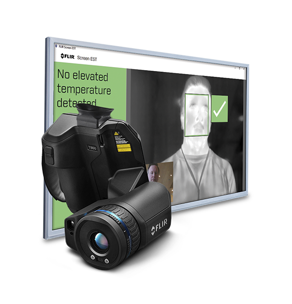 FLIR Screen-EST Software