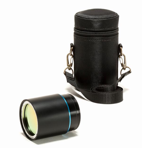 Close-up IR lens, 1.5x (25 µm) with case (T198066)