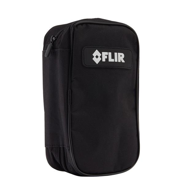 Pouch for FLIR Multimeters [TA16]